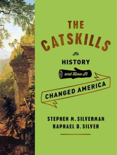 The Catskills by Stephen Silverman