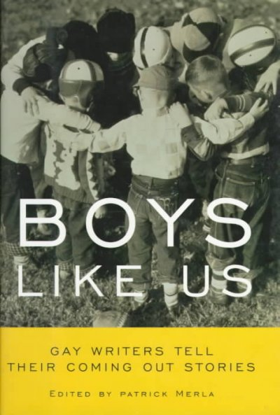 Boys Like Us book cover