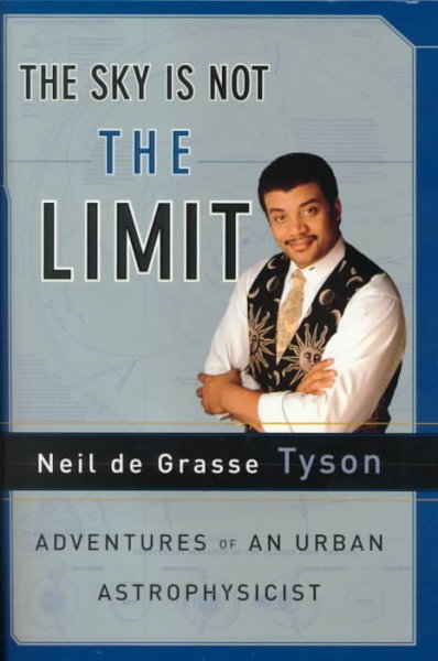 The Sky Is Not the Limit book cover