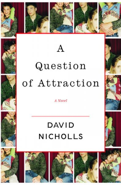 A Question of Attraction book cover