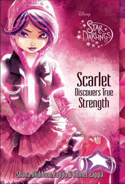 Scarlet Discovers True Strength by Shannon Muldoon Zappa