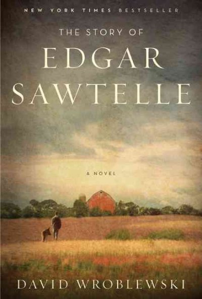 book cover image of The Story of Edgar Sawtelle by David Wroblewski