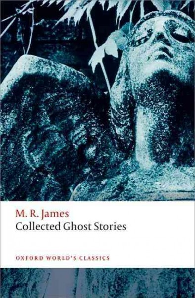 Collected Ghost Stories book cover