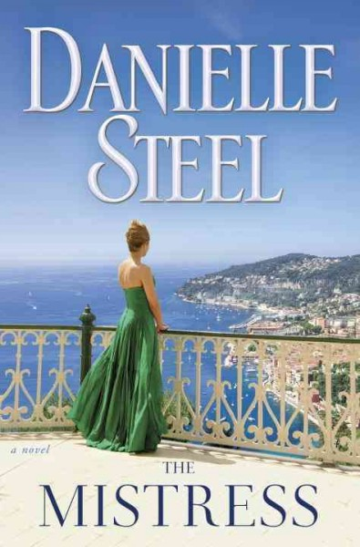 The Mistress by Danielle Steel