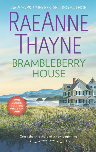 Brambleberry House by RaeAnne Thayne