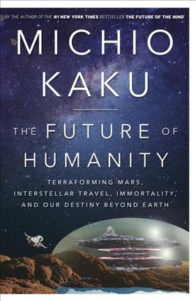 cover image The Future of Humanity