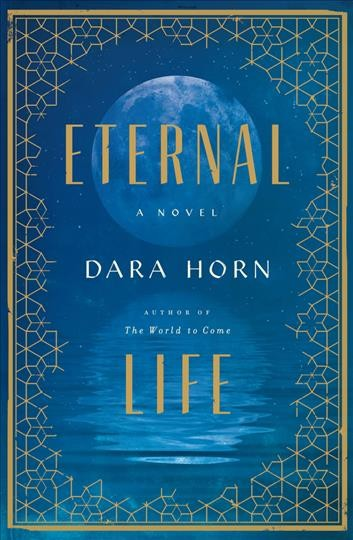 cover image Eternal Life