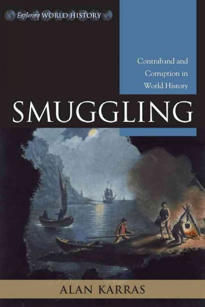 Smuggling by Alan Karras