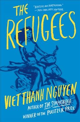 The Refugees book cover