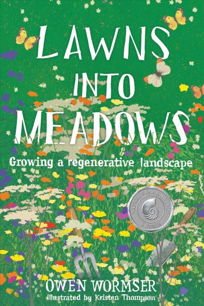 Lawns into Meadows
