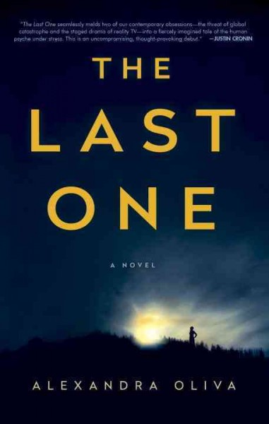 cover image: The Last One