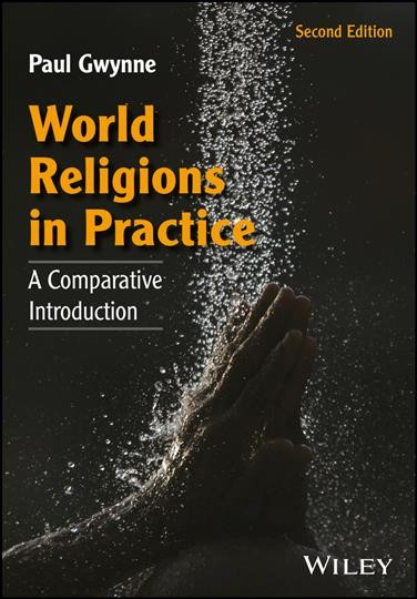 Image of book cover: World religions in practice : a comparative introduction