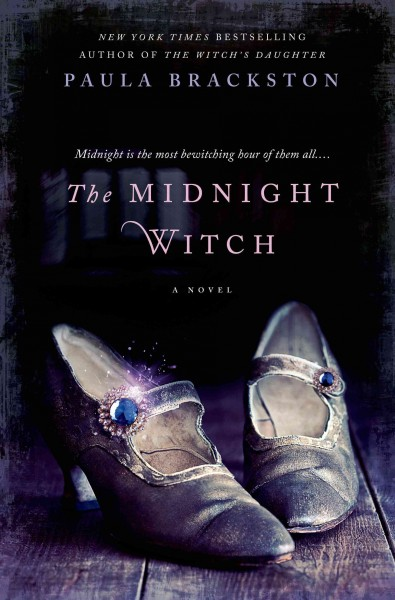 The Midnight Witch by Paula Brackston