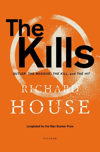 The Kills by Richard House