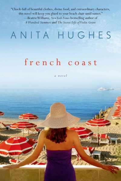 French Coast by Anita Hughes