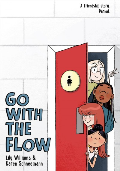 Go With the Flow by Lily [...] </p> </body></html>