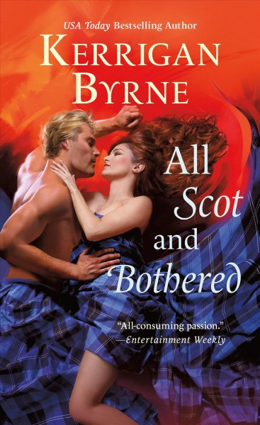All Scot and Bothered
