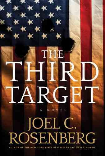 The Third Target by Joel C. Rosenberg