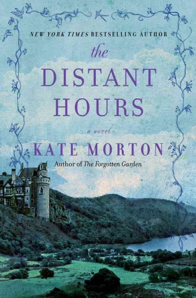book cover image of The Distant Hours by Kate Morton