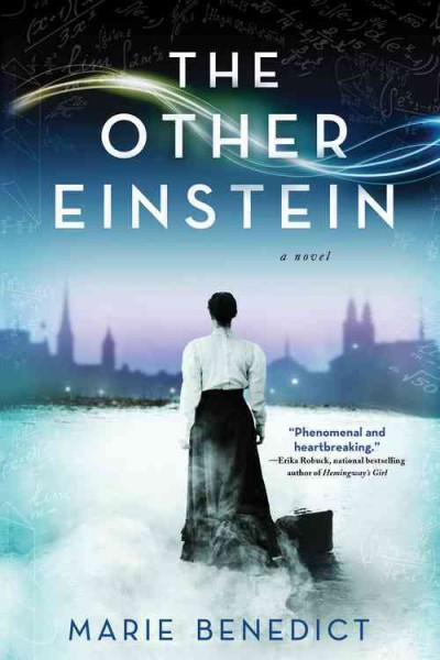 cover image The Other Einstein