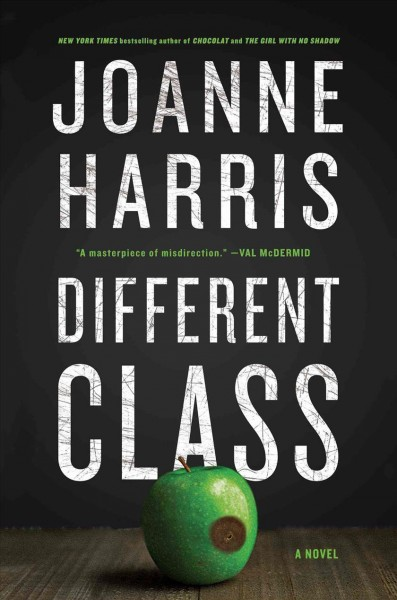 Different class / Joanne Harris