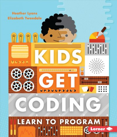 Learn to Program by Heather Lyons and Elizabeth Tweedale