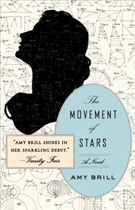 cover image The Movement of Stars