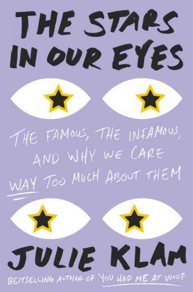 Cover image: The Stars in Our Eyes