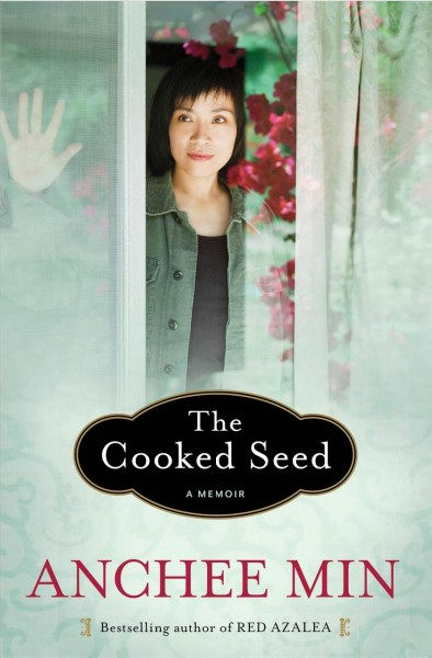 The Cooked Seed book cover