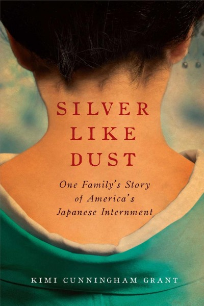 Silver Like Dust book cover