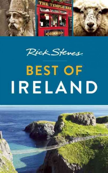 Rick Steves Best of Ireland by Rick Steves & Pat O'Connor