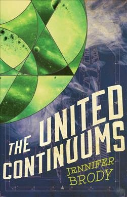 The United Continuums book cover