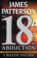The 18th Abduction - James Patterson