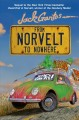 From Norvelt to Nowhere by Jack Gantos