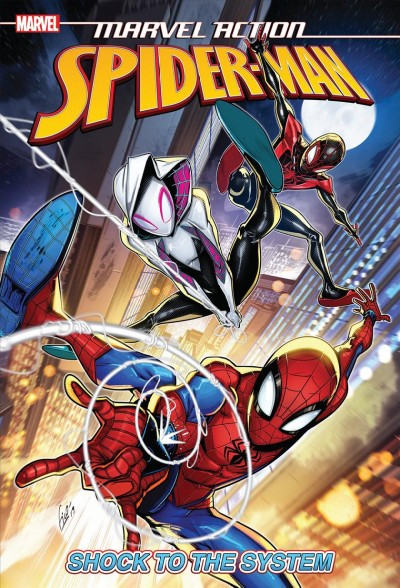 Spider-Man: Shock to the System