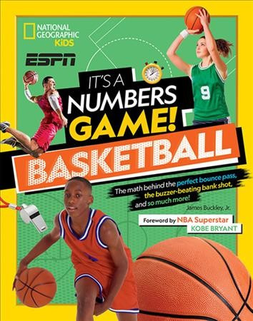 It's a Numbers Game! Basketball