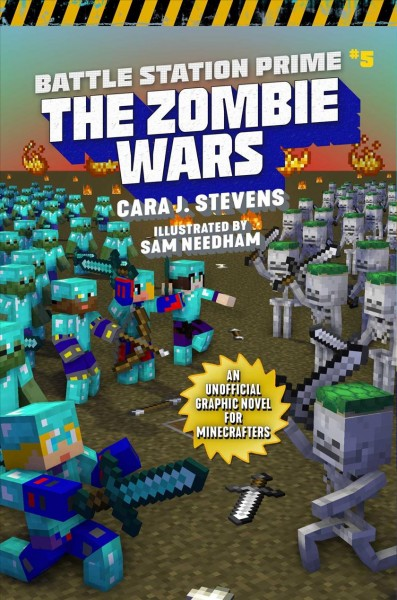 Battle Station Prime: The Zombie Wars