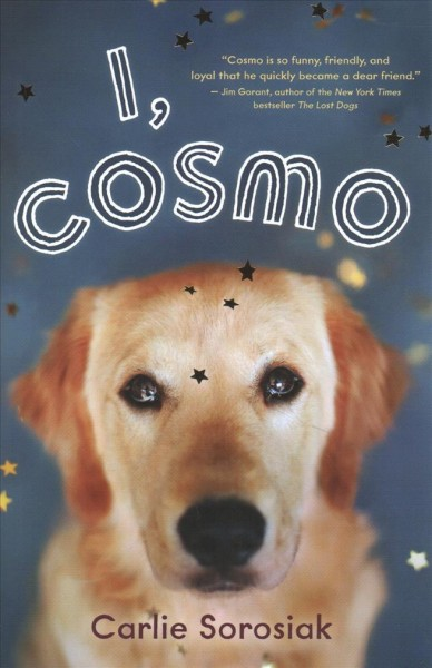 [I, Cosmo]