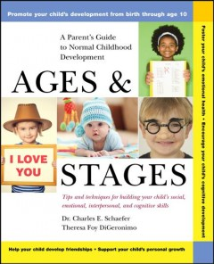 cover to Ages and Stages