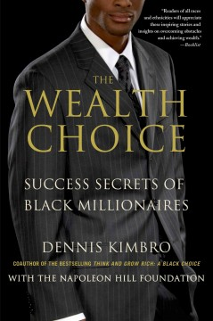 Cover Image of The Wealth Choice