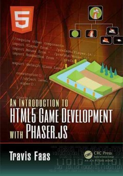 HTML 5 Game Development with Phaser.js