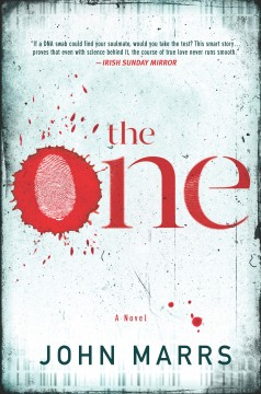 """Cover of """"The One"""" by John Marrs"""