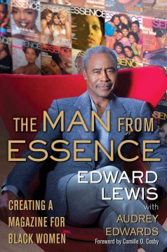 Cover Image of The Man From Essence