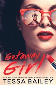 Getaway Girl Book Cover