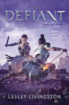 The Defiant book cover