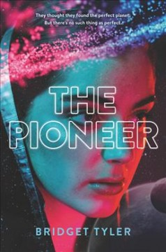 The Pioneer book cover