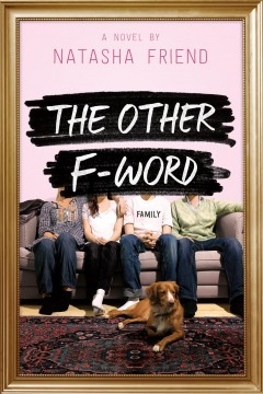 The Other F-Word book cover