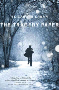 The Tragedy Paper book cover