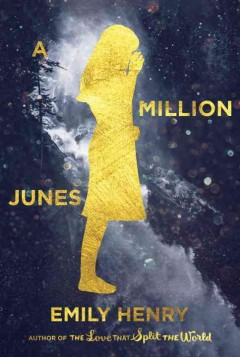 A Million Junes book cover