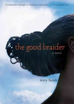 The Good Braider book cover